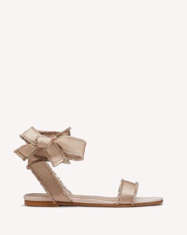 REDValentino TQ2S0D58FRB N17 High-heeled sandal Woman a