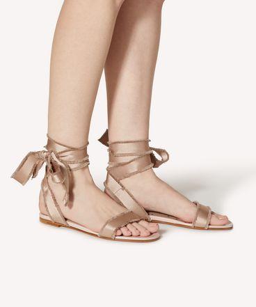 REDValentino TQ2S0D58FRB N17 High-heeled sandal Woman b
