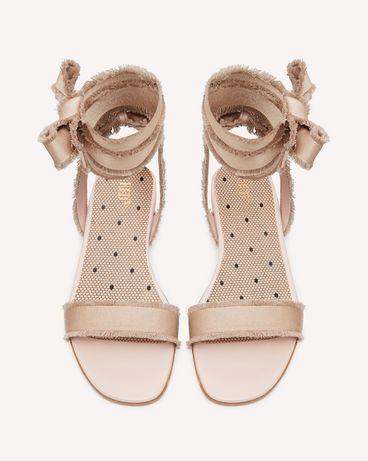 REDValentino TQ2S0D58FRB N17 High-heeled sandal Woman d