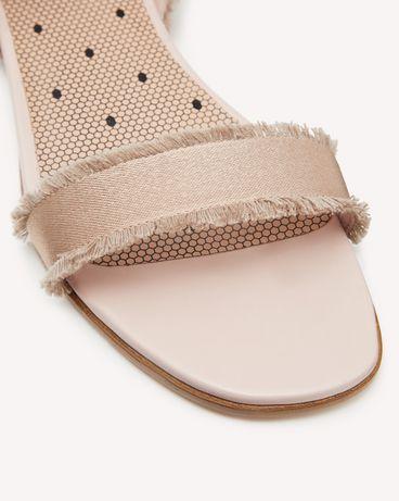 REDValentino TQ2S0D58FRB N17 High-heeled sandal Woman e