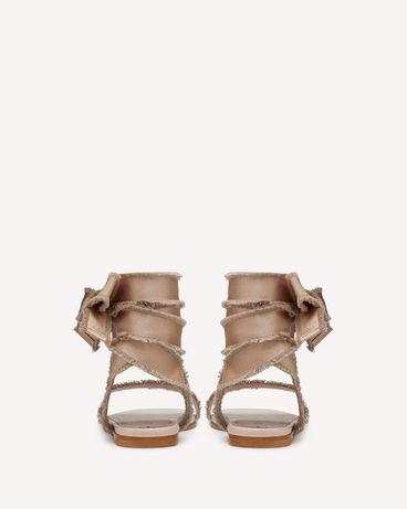 REDValentino TQ2S0D58FRB N17 High-heeled sandal Woman r