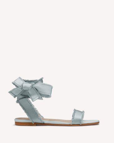 REDValentino TQ2S0D58FRB A98 High-heeled sandal Woman a