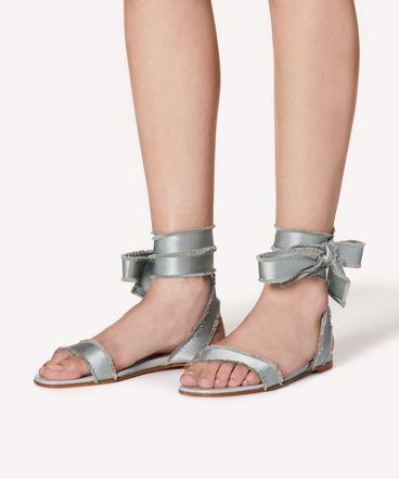 REDValentino TQ2S0D58FRB A98 High-heeled sandal Woman b