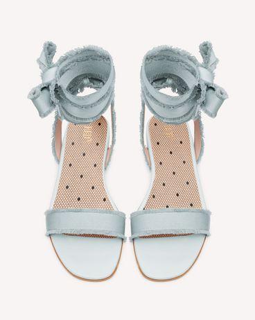 REDValentino TQ2S0D58FRB A98 High-heeled sandal Woman d