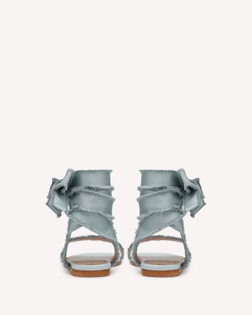 REDValentino TQ2S0D58FRB A98 High-heeled sandal Woman r