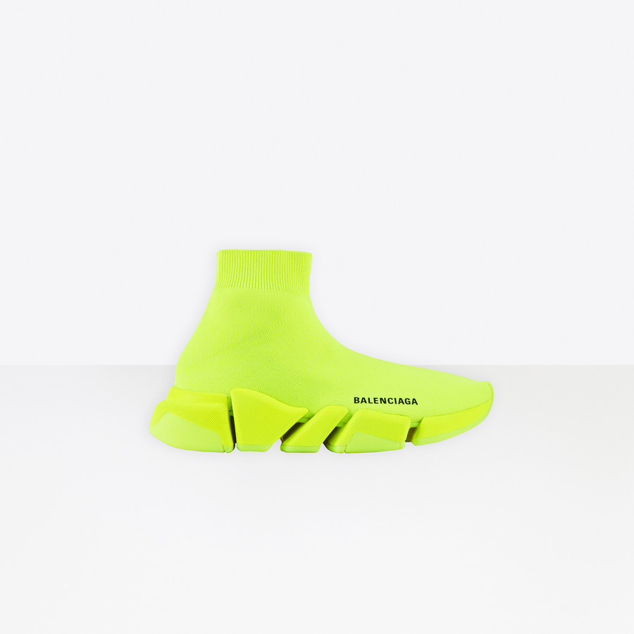 Speed 2.0 Sneaker FLUO YELLOW for Men
