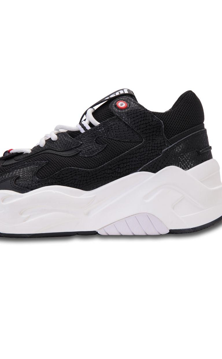JUST CAVALLI P1thon sneakers Sneakers Man e