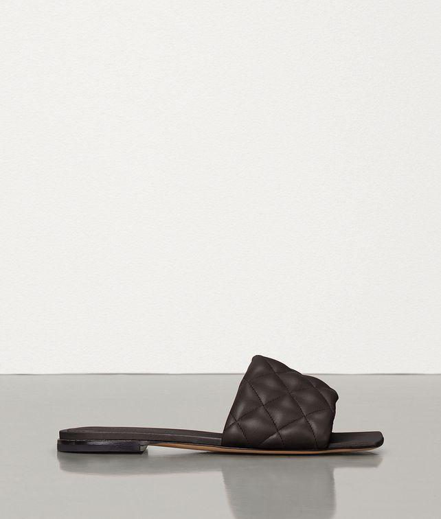 BOTTEGA VENETA PADDED SANDALS Sandals Woman fp