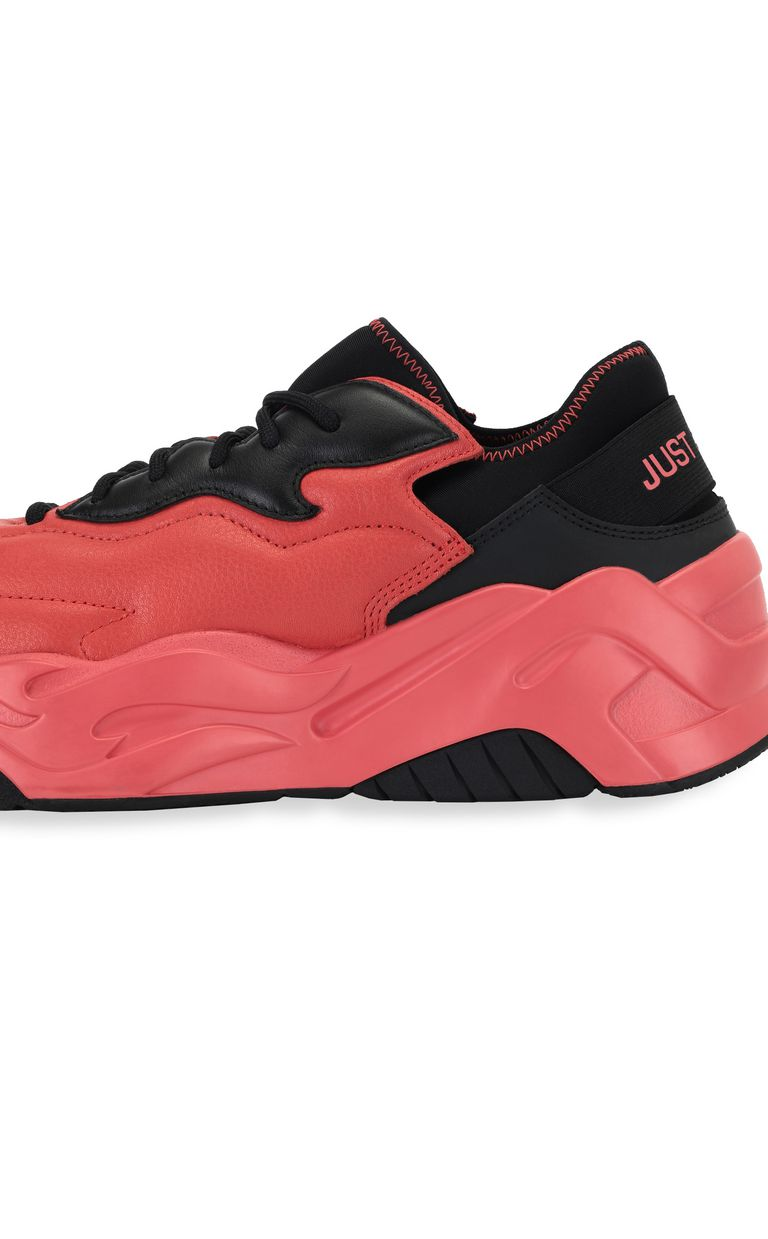JUST CAVALLI P1thon AIR sneakers Sneakers Man e