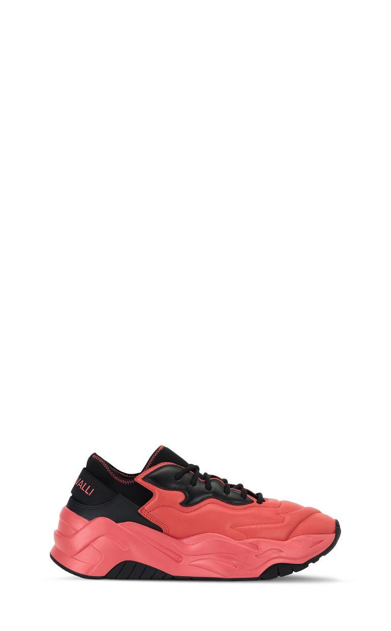 JUST CAVALLI P1thon AIR sneakers Sneakers Man f