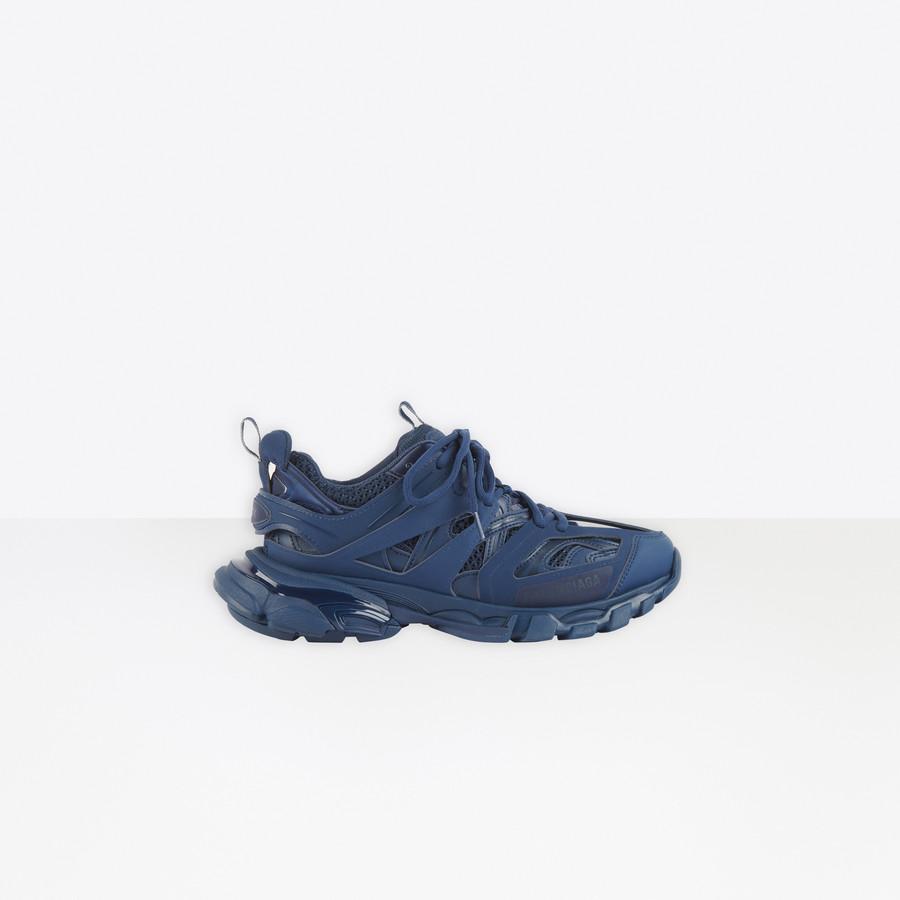 Track Sneaker BLUE PEARL for Men