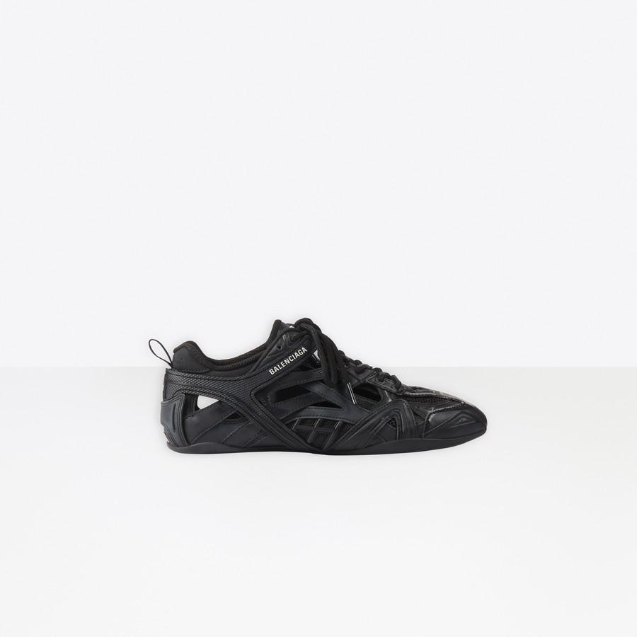 Drive Sneaker Black for Women | Balenciaga