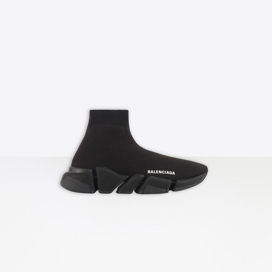 Speed 2.0 Sneaker Black for Men