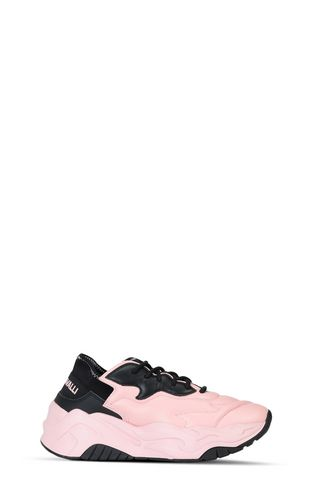 JUST CAVALLI Sneakers Woman P1thon AIR sneakers f