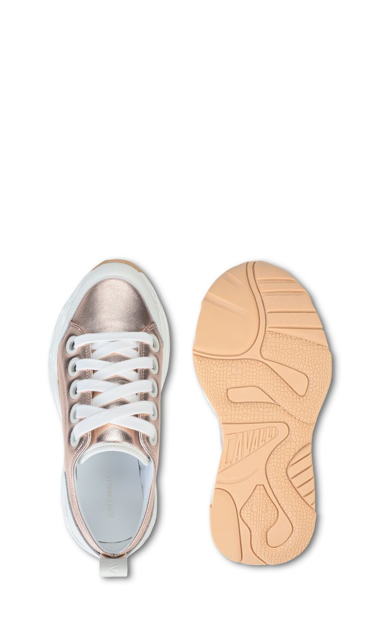 JUST CAVALLI P1thon WAY sneakers Sneakers Woman d
