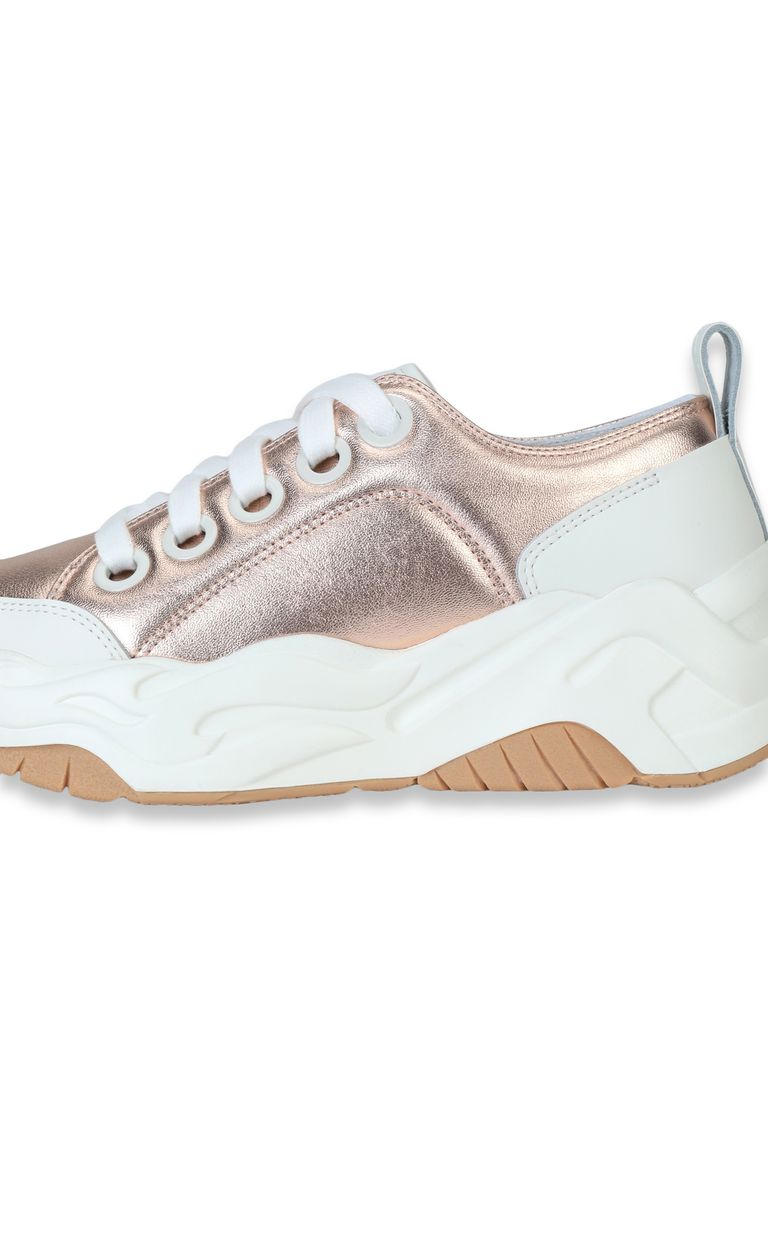 JUST CAVALLI P1thon WAY sneakers Sneakers Woman e