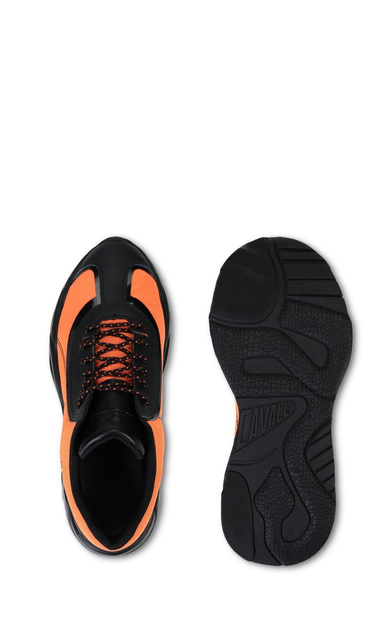 JUST CAVALLI P1thon GUM sneakers Sneakers Man d