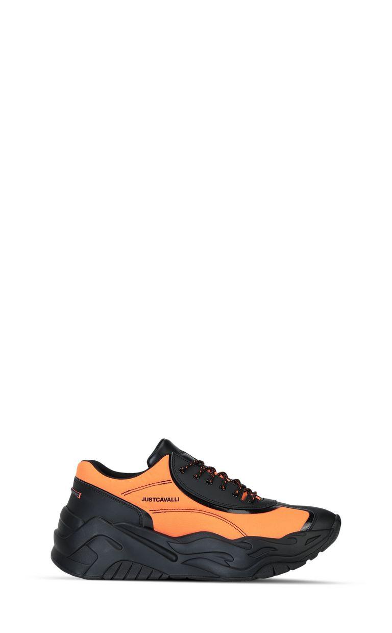 JUST CAVALLI P1thon GUM sneakers Sneakers Man f
