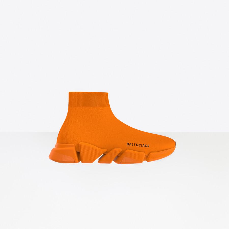 Speed 2.0 Sneaker NEON ORANGE for Men