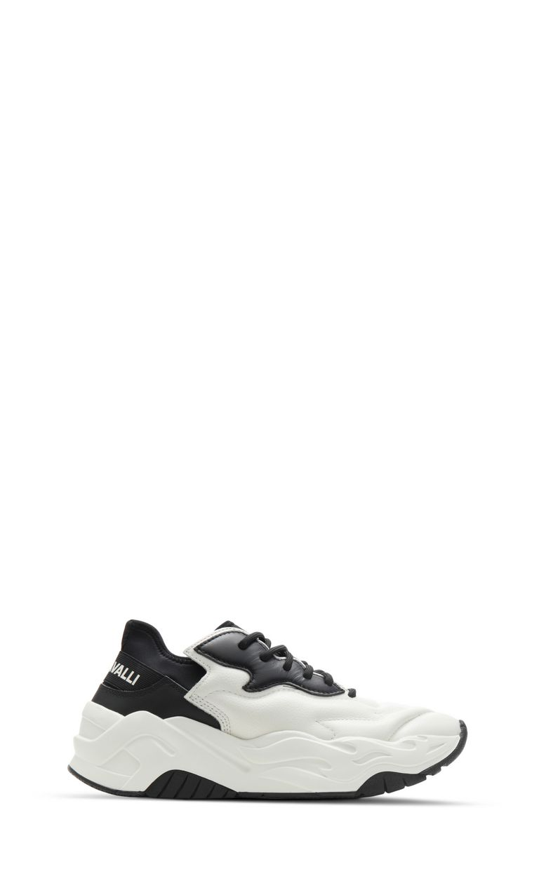 JUST CAVALLI P1thon AIR sneakers Sneakers Woman f
