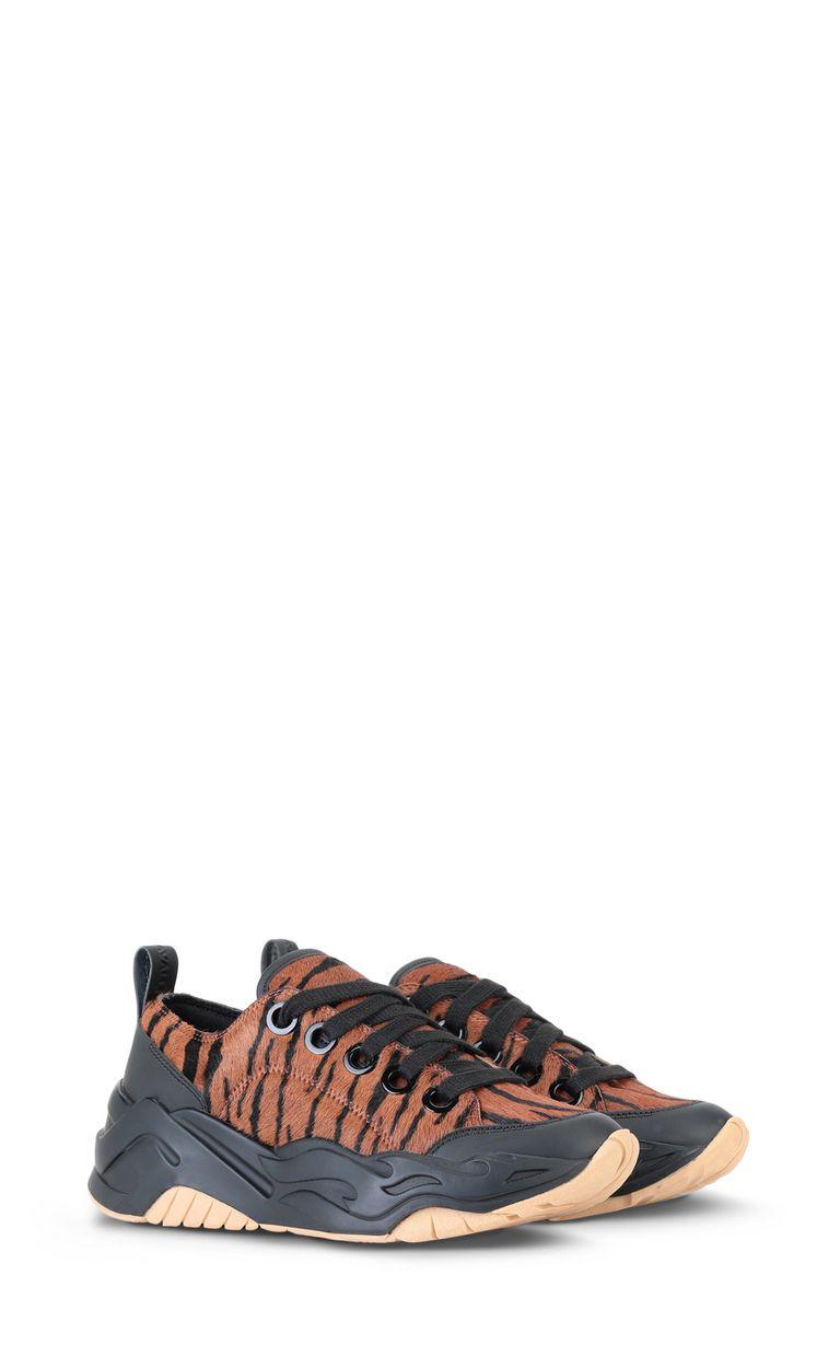 JUST CAVALLI P1thon WAY sneakers Sneakers Woman r