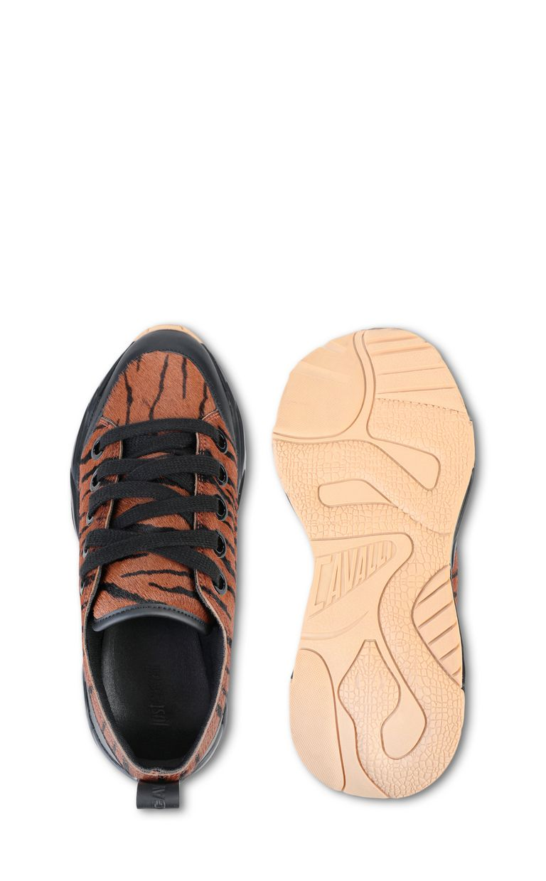 JUST CAVALLI P1thon WAY sneakers Sneakers Man d