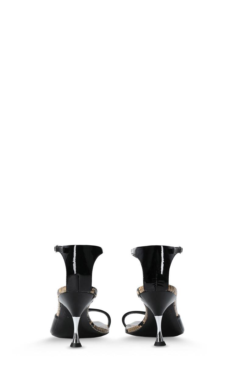 JUST CAVALLI High-heeled sandal Sandals Woman d
