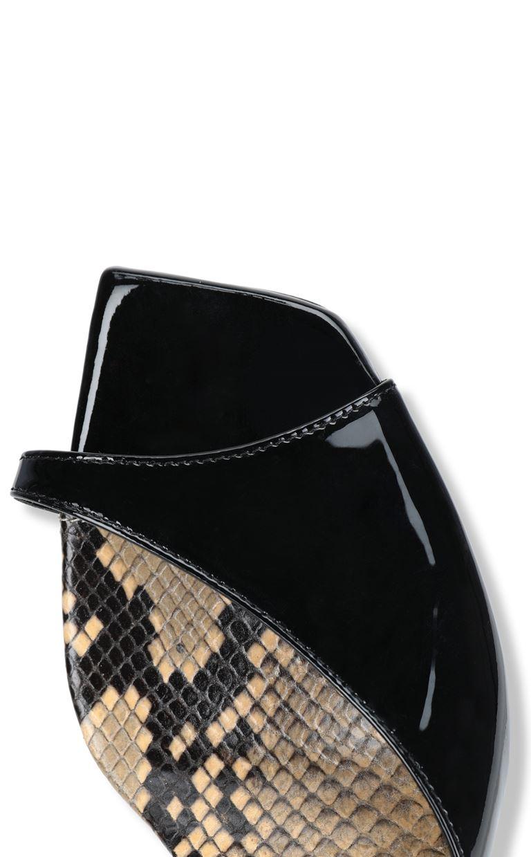 JUST CAVALLI High-heeled sandal Sandals Woman e