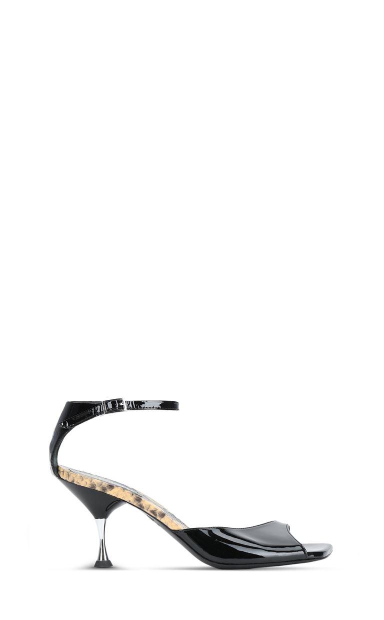 JUST CAVALLI High-heeled sandal Sandals Woman f