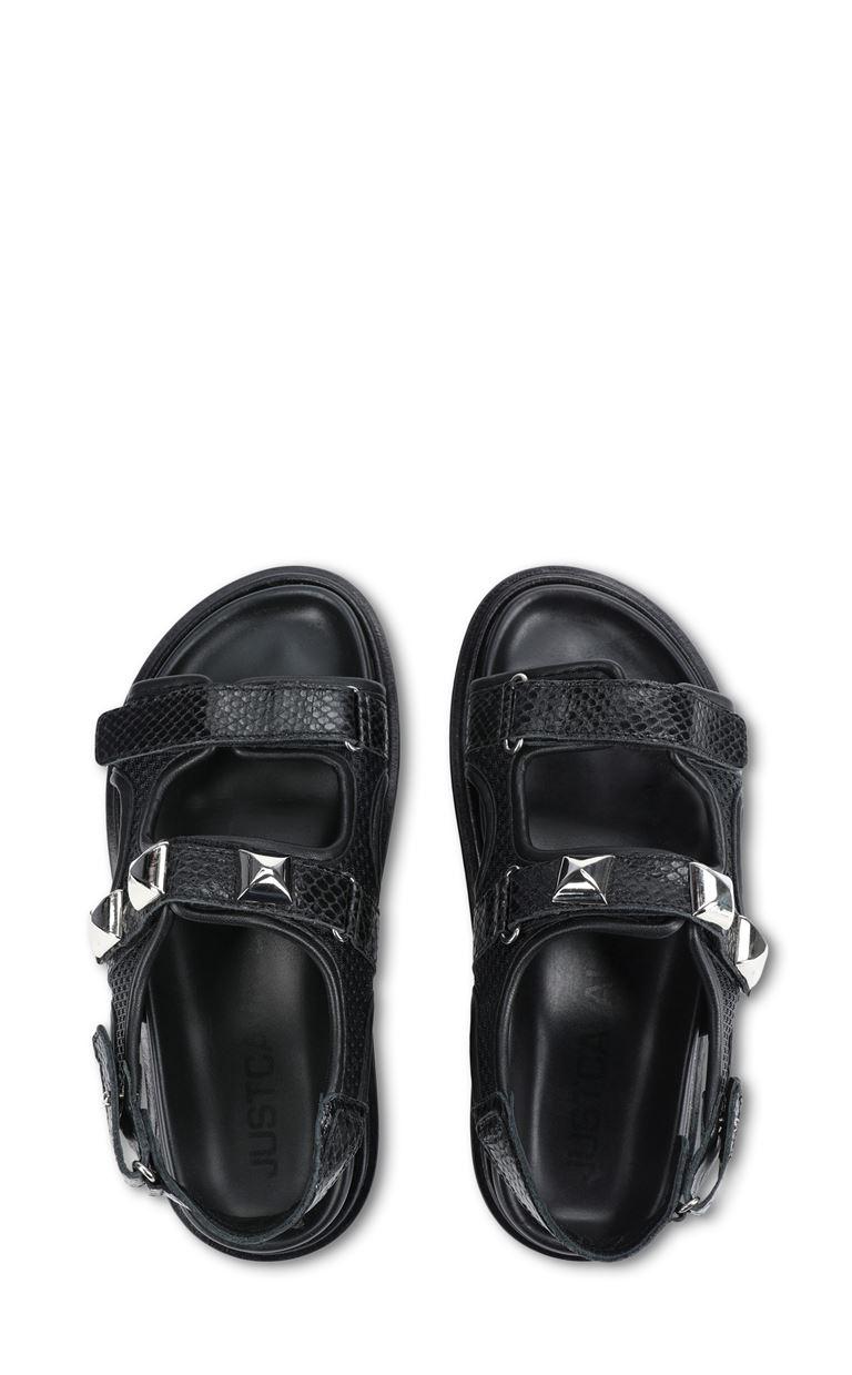 JUST CAVALLI Platform sandals Sandals Woman d