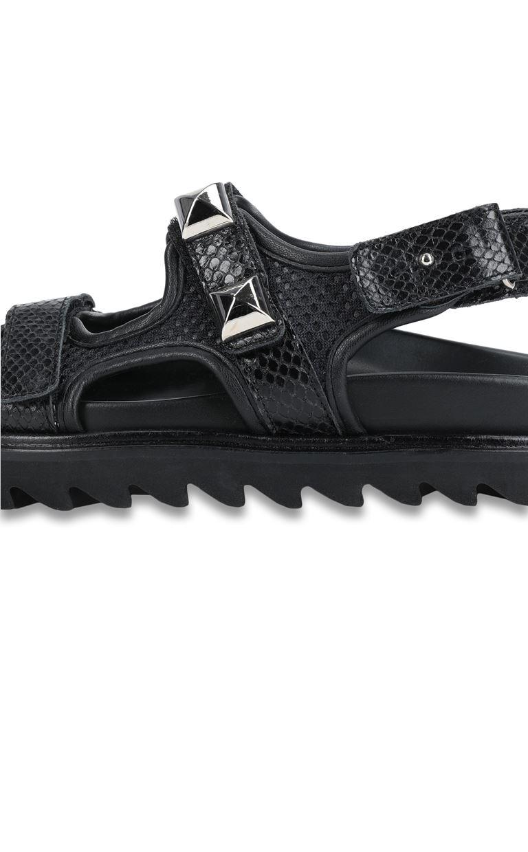 JUST CAVALLI Platform sandals Sandals Woman e