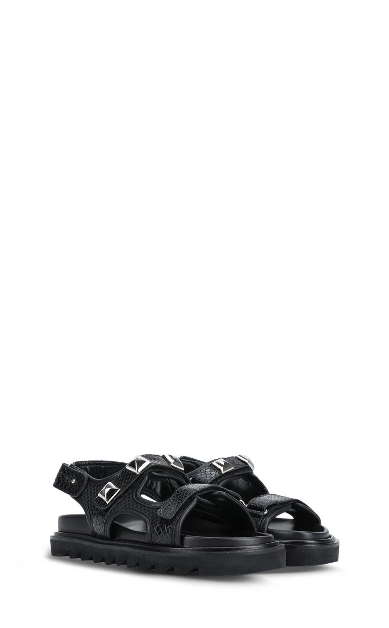 JUST CAVALLI Platform sandals Sandals Woman r