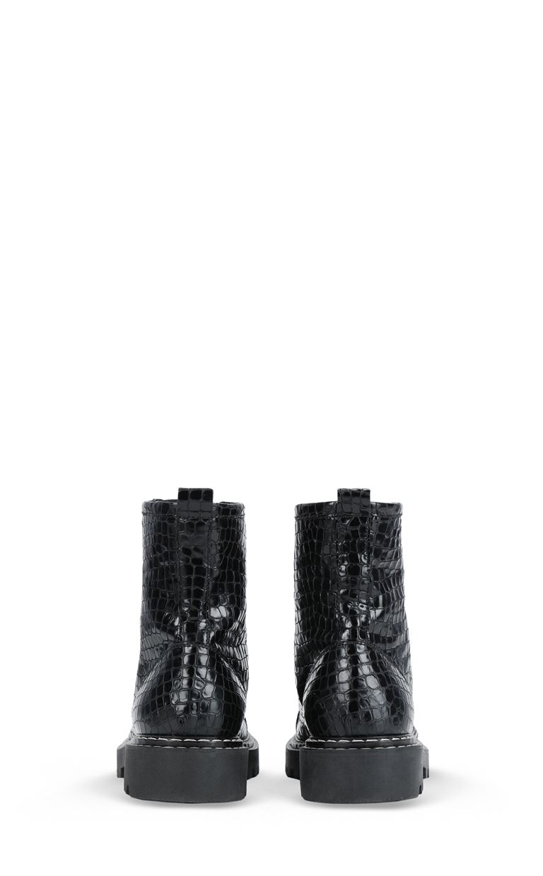 JUST CAVALLI Boots Ankle boots Woman d