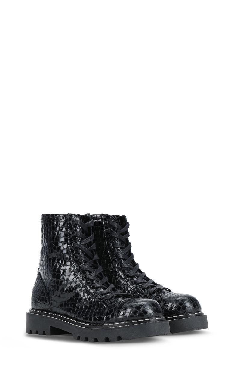 JUST CAVALLI Boots Ankle boots Woman r
