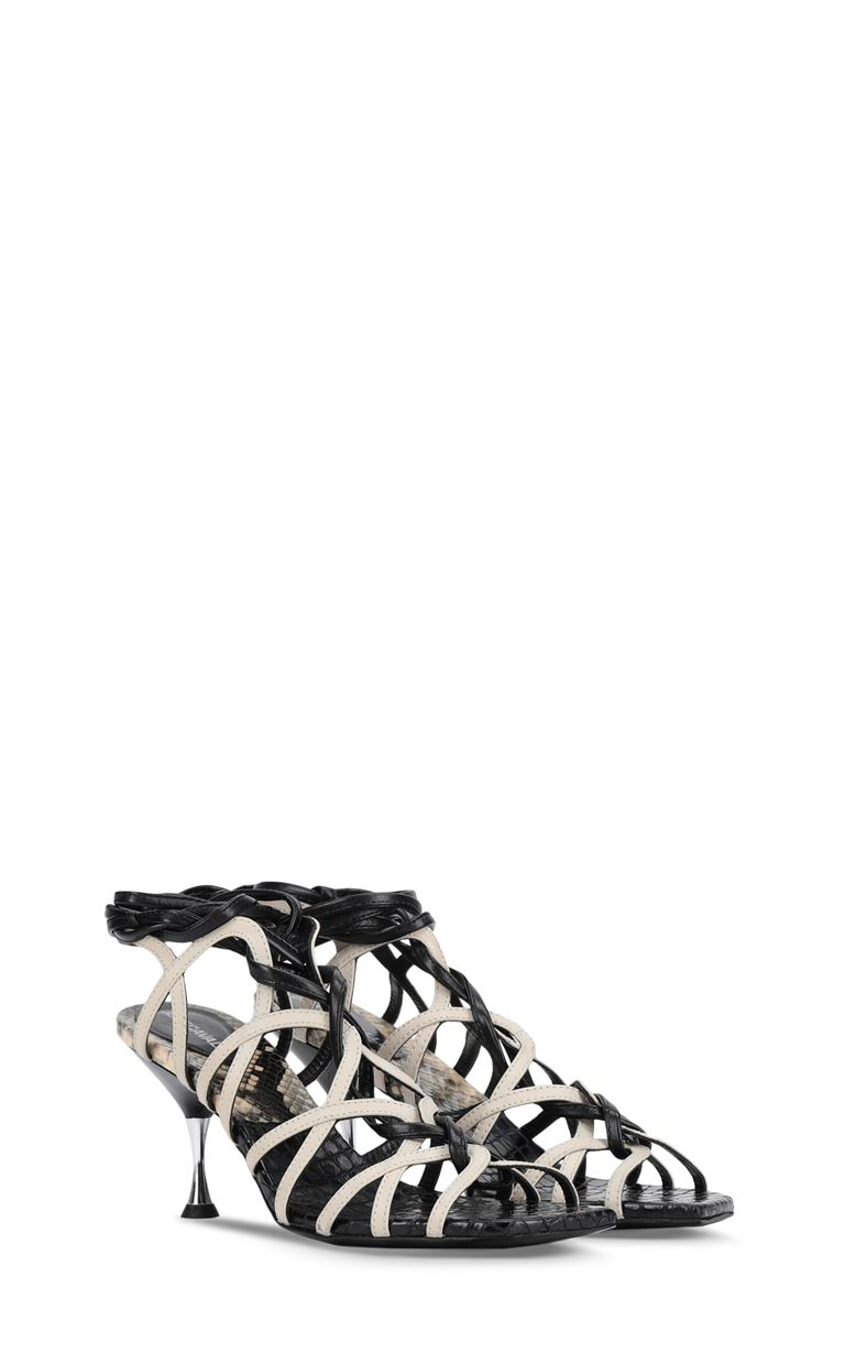 JUST CAVALLI Sandals Sandals Woman r