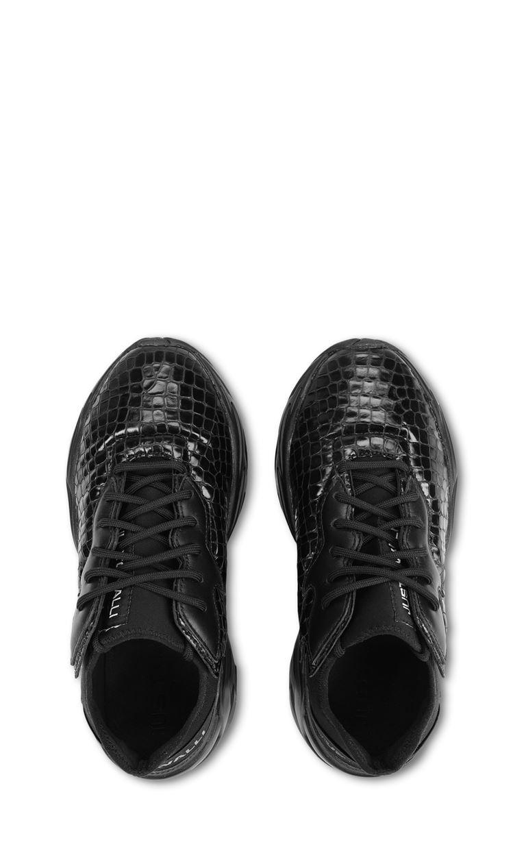 JUST CAVALLI P1thon Air sneakers Sneakers Woman d