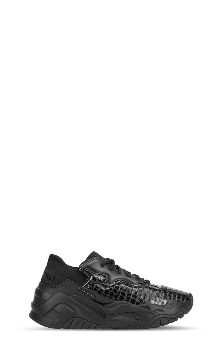 JUST CAVALLI P1thon Air sneakers Sneakers Woman f