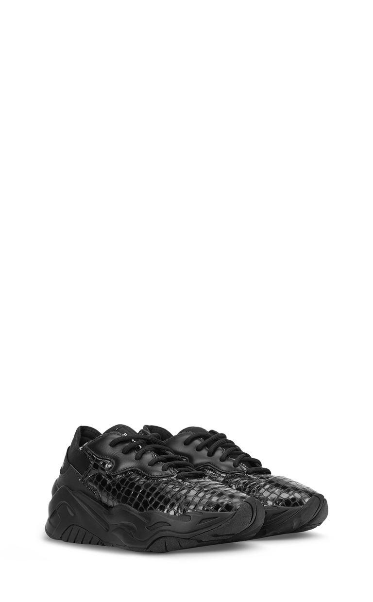 JUST CAVALLI P1thon Air sneakers Sneakers Woman r
