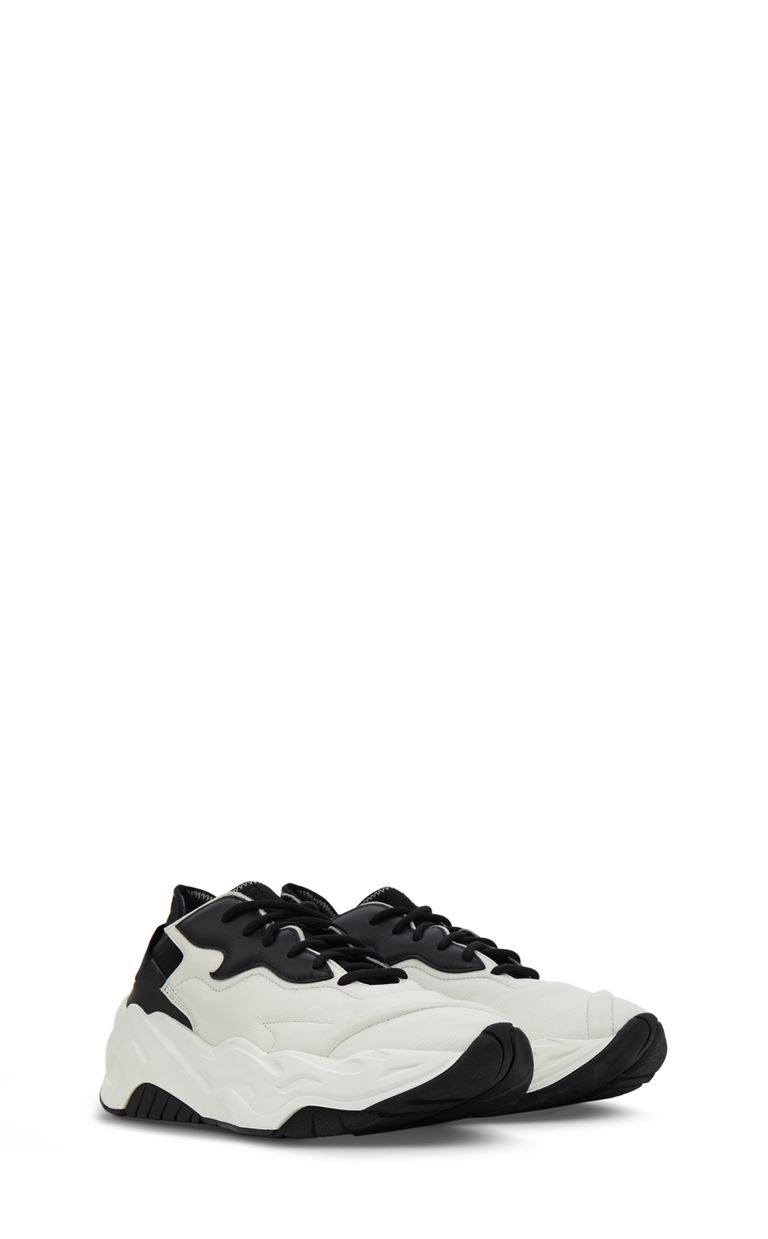 JUST CAVALLI P1thon Air sneakers Sneakers Woman r