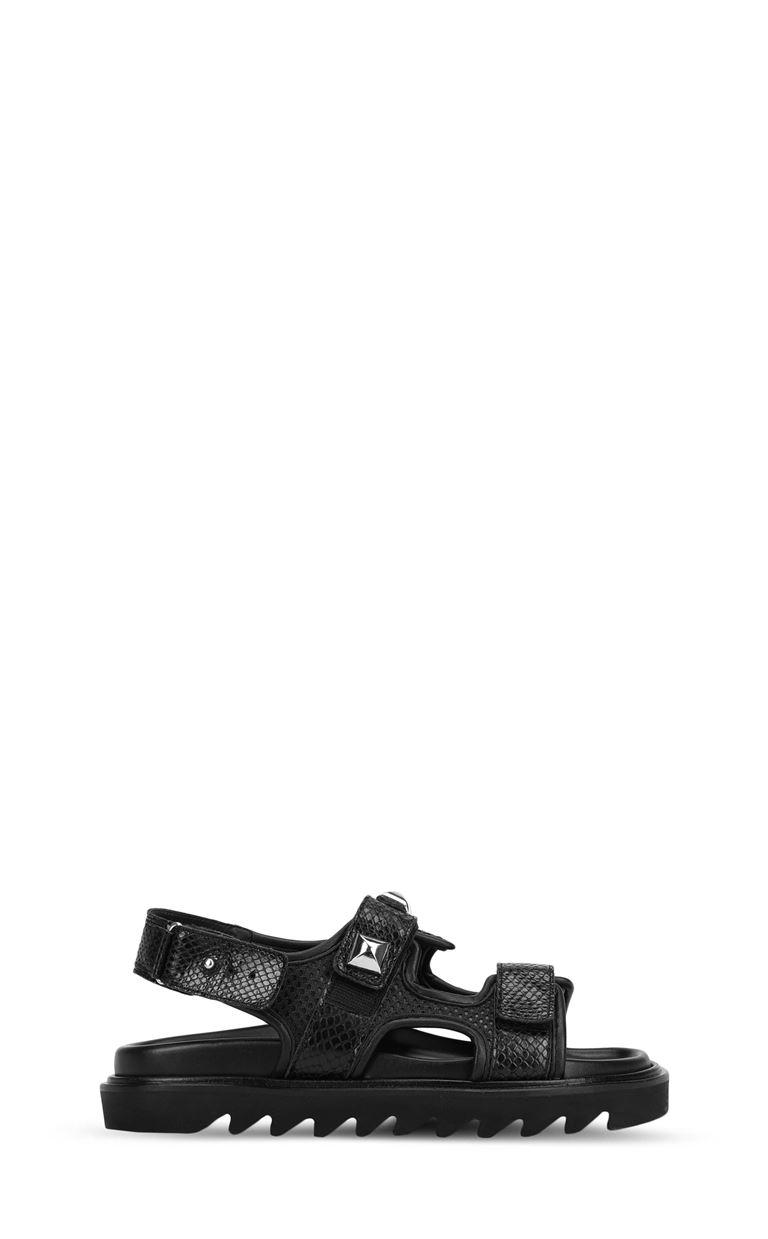 JUST CAVALLI Platform sandals Sandals Man f