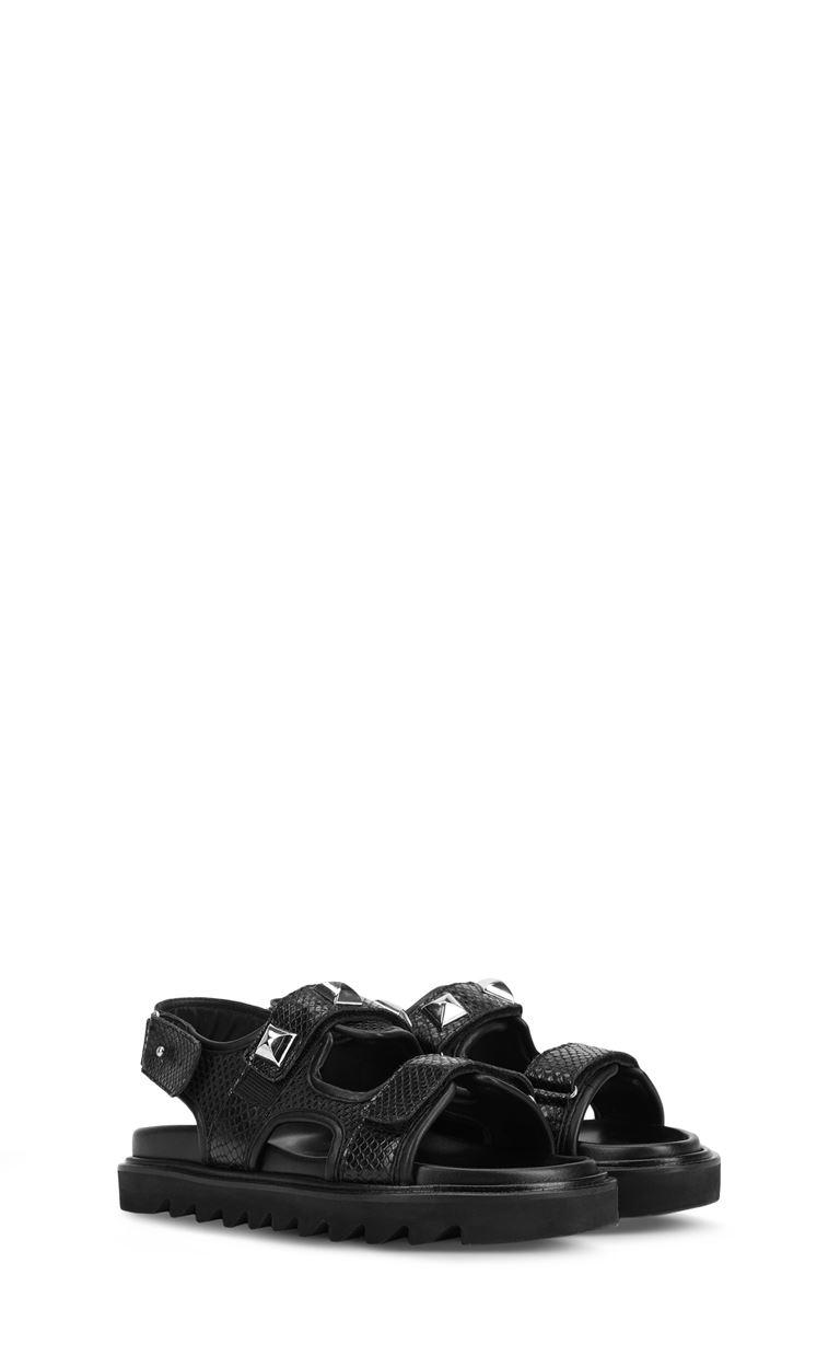 JUST CAVALLI Platform sandals Sandals Man r