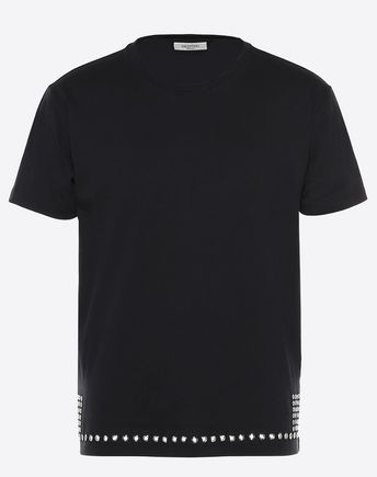 VALENTINO UOMO T-shirt U MV0MG08L474 0NO f