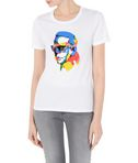 KARL LAGERFELD Karl Head Logo Tee 8_f