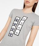 KARL LAGERFELD Photo Booth Tee 8_e