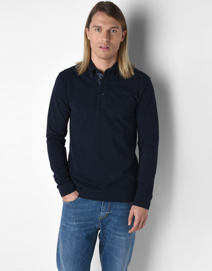 TRUSSARDI - Polo shirt
