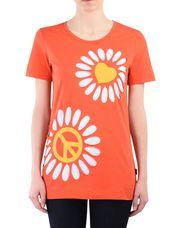 Short sleeve t-shirts Woman LOVE MOSCHINO