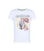 NAPAPIJRI Short sleeve T-shirt U K SAVANNA JUNIOR f