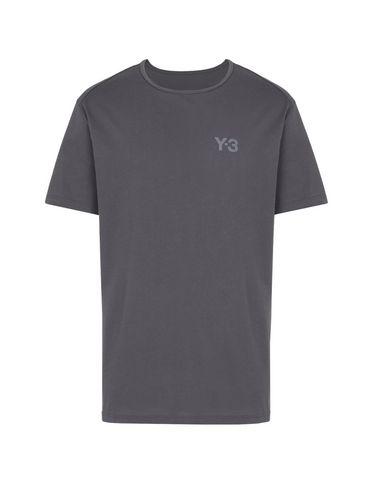 Y-3 LOGO SS TEE トップス メンズ Y-3 adidas