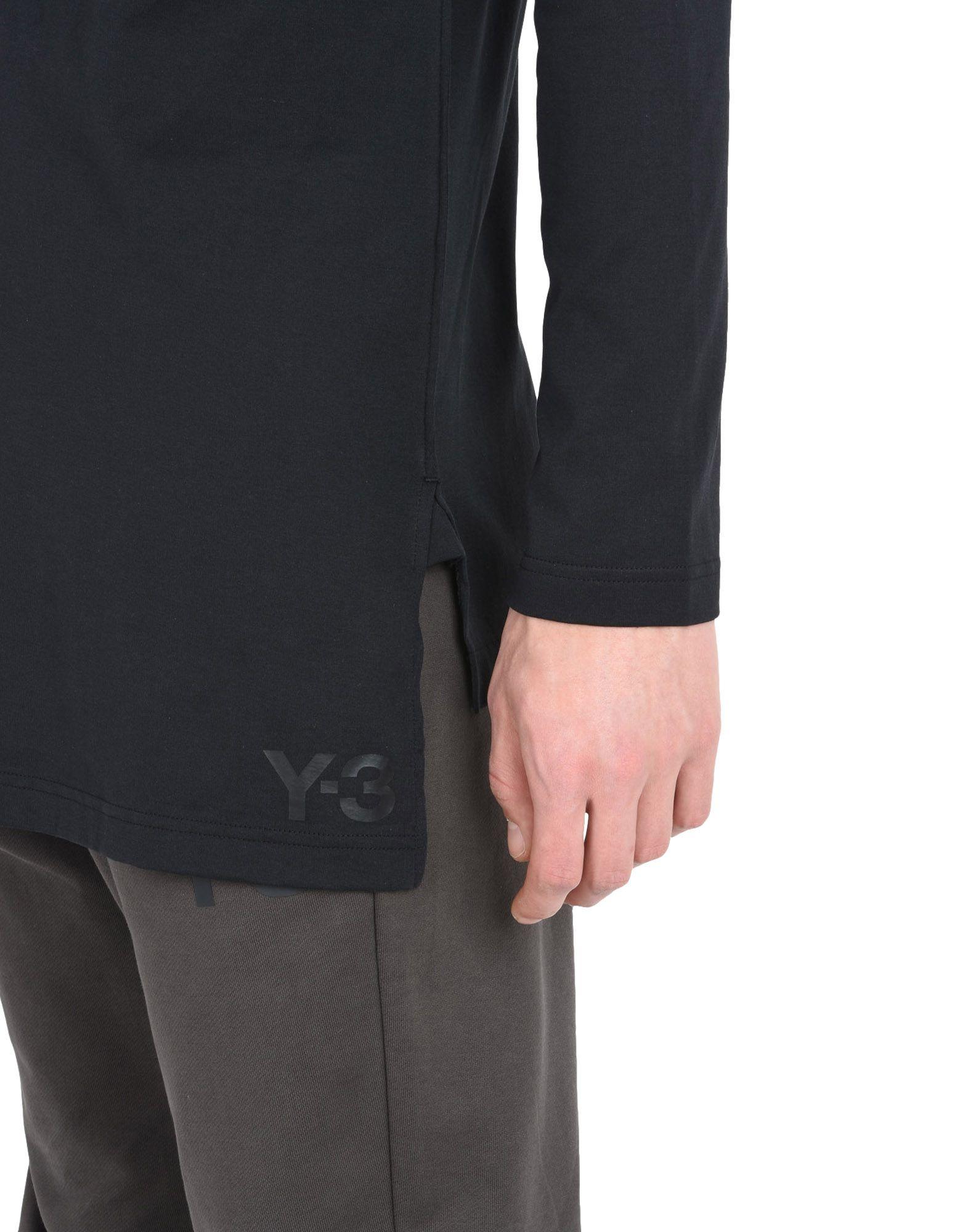 adidas long sleeve t shirts mens
