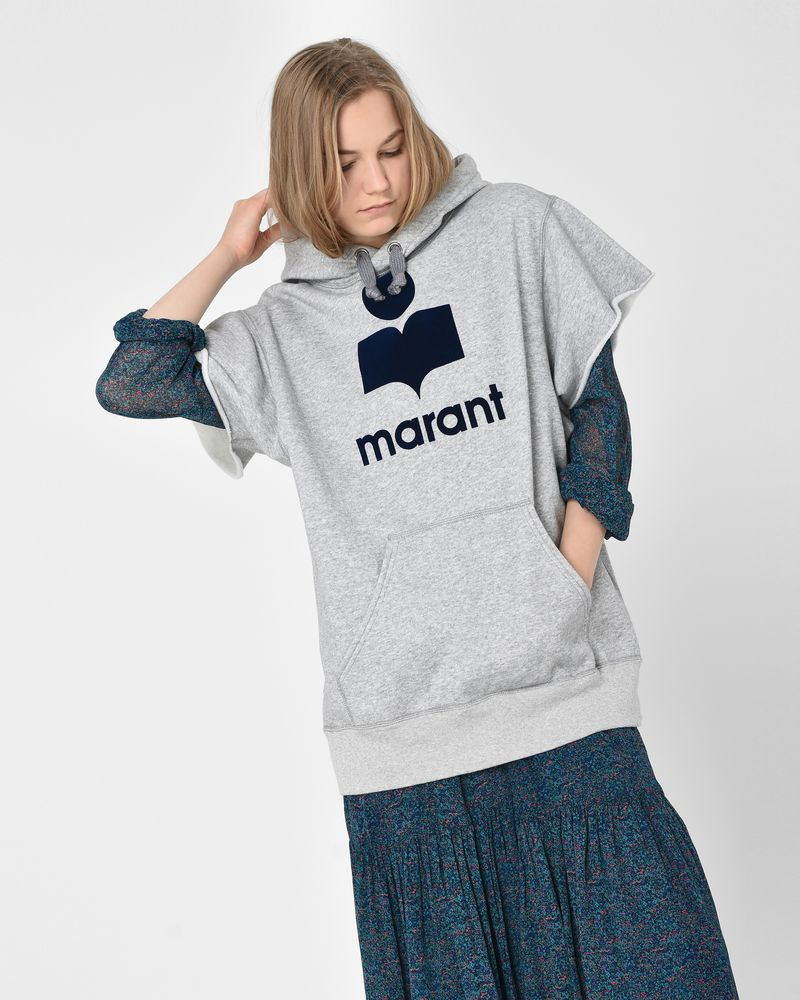 finest selection 30c3c 09e6f Isabel Marant FELPA Donna | Official Online Store